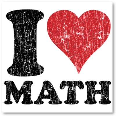 love math and bay area math tutoring